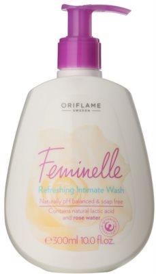 Oriflame Feminelle mycí gel na intimní partie