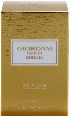 Oriflame  Giordani Gold Essenza parfüm nőknek 4