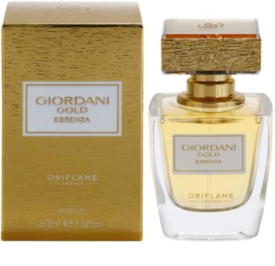 Oriflame  Giordani Gold Essenza parfüm nőknek