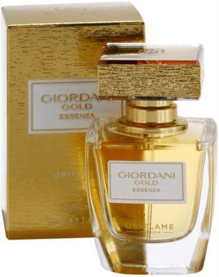 Oriflame  Giordani Gold Essenza parfüm nőknek 1
