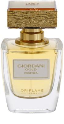 Oriflame  Giordani Gold Essenza parfüm nőknek 2