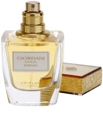 Oriflame  Giordani Gold Essenza parfüm nőknek 3