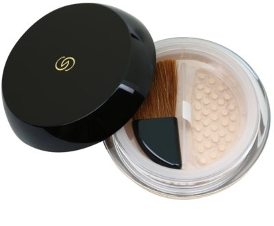 Oriflame Giordani Gold Invisible Touch pudra pulbere cu efect matifiant 1
