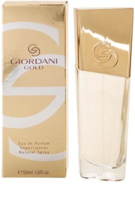 Oriflame Giordani Gold Eau De Parfum pentru femei
