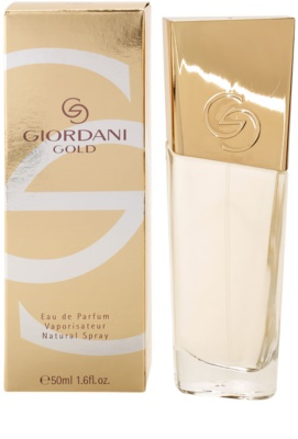Oriflame Giordani Gold парфюмна вода за жени