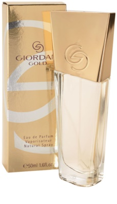 Oriflame Giordani Gold парфюмна вода за жени 1
