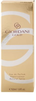 Oriflame Giordani Gold парфюмна вода за жени 4