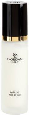 Oriflame Giordani Gold baza de machiaj lumineaza si catifeleaza pielea