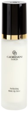 Oriflame Giordani Gold primer para base para iluminar e alisar pele