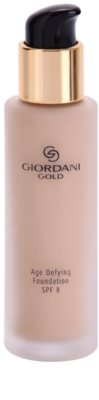 Oriflame Giordani Gold Make-up anti-aging SPF 8 1
