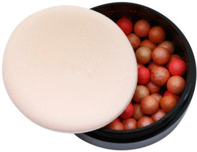 Oriflame Giordani Gold polvos con efecto bronceado en perlas 1