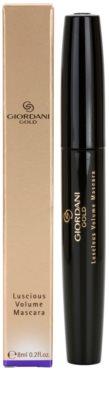 Oriflame Giordani Gold Luscious Volumen - und Pflegemascara 2