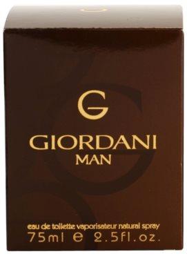 Oriflame Giordani Man eau de toilette férfiaknak 4