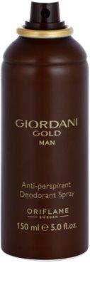 Oriflame Giordani Gold Man deospray pentru barbati 1