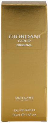 Oriflame Giordani Gold Original parfémovaná voda pro ženy 1
