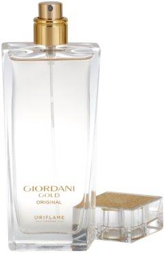 Oriflame Giordani Gold Original parfémovaná voda pro ženy 4