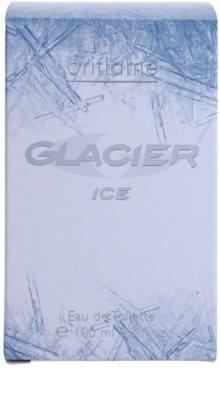 Oriflame Glacier Ice toaletna voda za moške 4