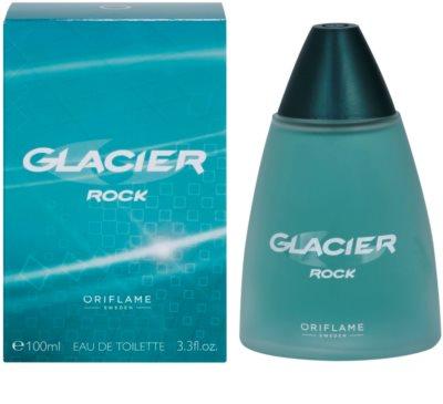 Oriflame Glacier Rock woda toaletowa unisex