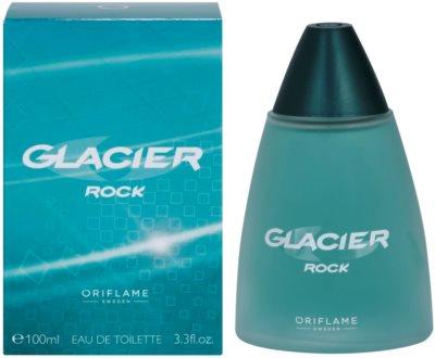 Oriflame Glacier Rock тоалетна вода унисекс