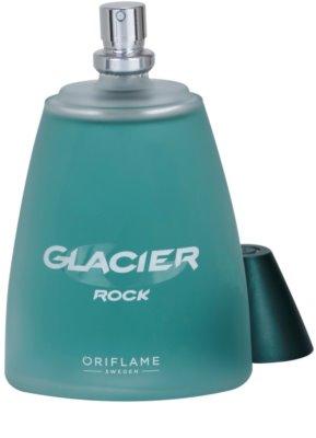Oriflame Glacier Rock eau de toilette unisex 3