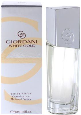 Oriflame Giordani White Gold парфюмна вода за жени