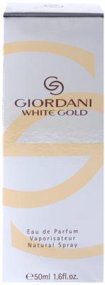 Oriflame Giordani White Gold Eau De Parfum pentru femei 4