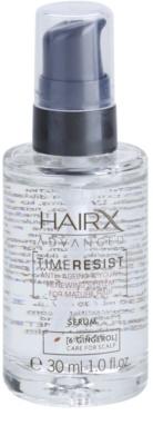 Oriflame HairX Advanced Time Resist ser de reintinerire par