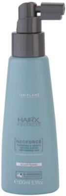 Oriflame HairX Advanced Neoforce sérum para dar fuerza al cabello