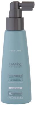 Oriflame HairX Advanced Neoforce sérum pro posílení vlasů