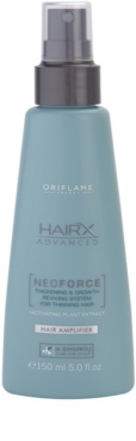 Oriflame HairX Advanced Neoforce спрей для об'єму