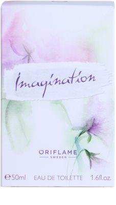 Oriflame Imagination Eau de Toilette para mulheres 4