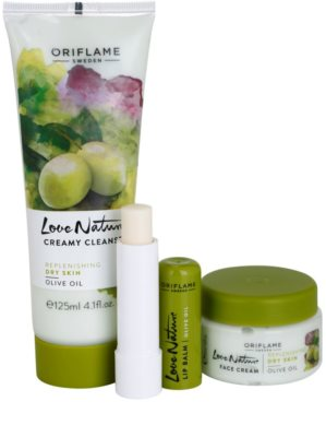 Oriflame Love Nature Kosmetik-Set  V. 1