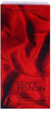 Oriflame Love Potion eau de parfum nőknek 4