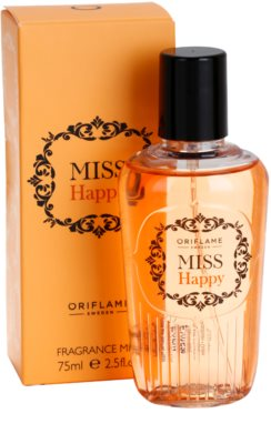 Oriflame Miss Happy spray corporal para mujer 1