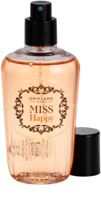 Oriflame Miss Happy spray corporal para mujer 3