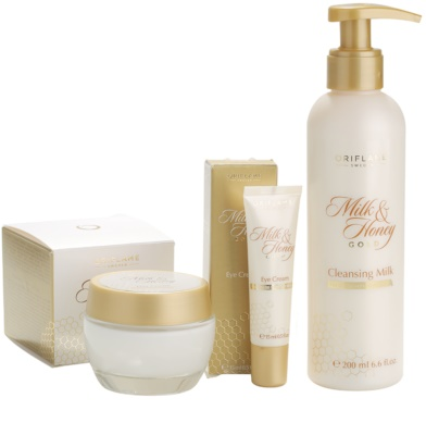 Oriflame Milk & Honey Gold coffret I. 2