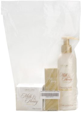 Oriflame Milk & Honey Gold coffret I. 3