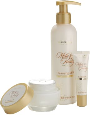 Oriflame Milk & Honey Gold coffret I. 4