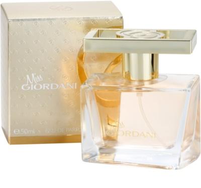 Oriflame Miss Giordani Eau de Parfum para mulheres 1