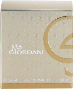 Oriflame Miss Giordani parfémovaná voda pro ženy 4