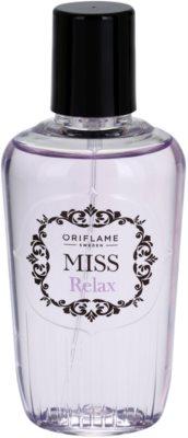 Oriflame Miss Relax tělový sprej pro ženy 2