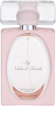 Oriflame My Naked Truth eau de toilette para mujer 2