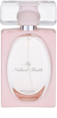 Oriflame My Naked Truth Eau de Toilette für Damen 2