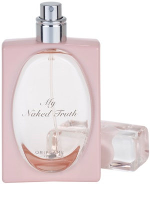 Oriflame My Naked Truth eau de toilette para mujer 3