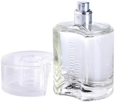 Oriflame Midsummer Man eau de toilette para hombre 3