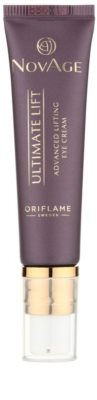 Oriflame Novage Ultimate Lift crema cu efect lifting pentru ochi