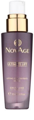 Oriflame Novage Ultimate Lift liftingové vypínací sérum