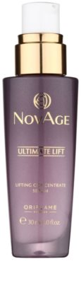 Oriflame Novage Ultimate Lift лифтинг серум