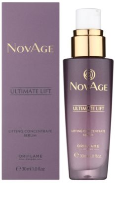 Oriflame Novage Ultimate Lift liftinges feszesítő szérum 1