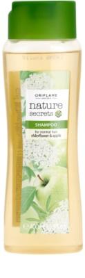 Oriflame Nature Secrets šampon pro normální vlasy